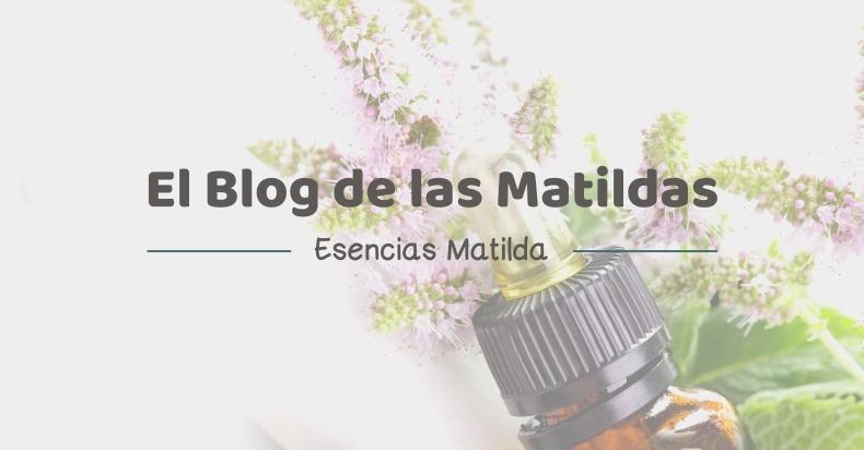 Aceites Esenciales Aromaterapia Esencias Matilda - Blog