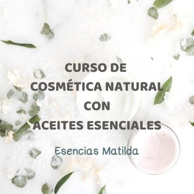 Aceites Esenciales Aromaterapia Esencias Matilda - Cursos