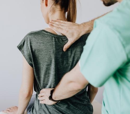 Aceites Esenciales Aromaterapia Esencias Matilda - Osteopatía Valencia