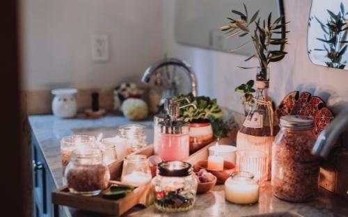 Aceites Esenciales Aromaterapia Esencias Matilda - Terapeuta Floral